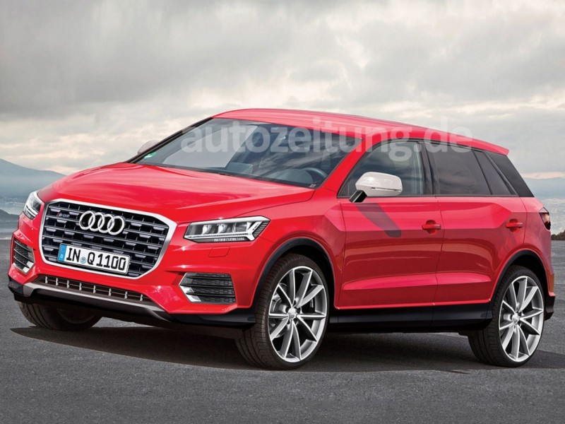 audi sq2 300 hp and launches in 2018 audi q2 forums. Black Bedroom Furniture Sets. Home Design Ideas