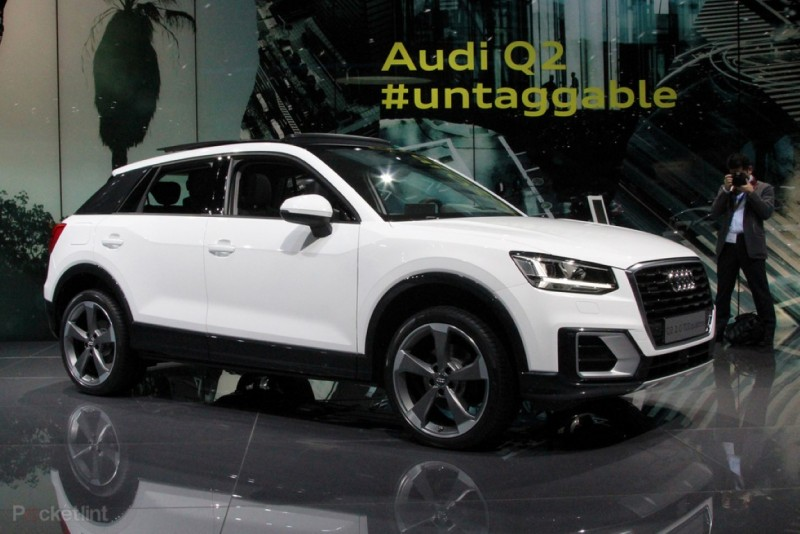 New Audi Q2 Page 4