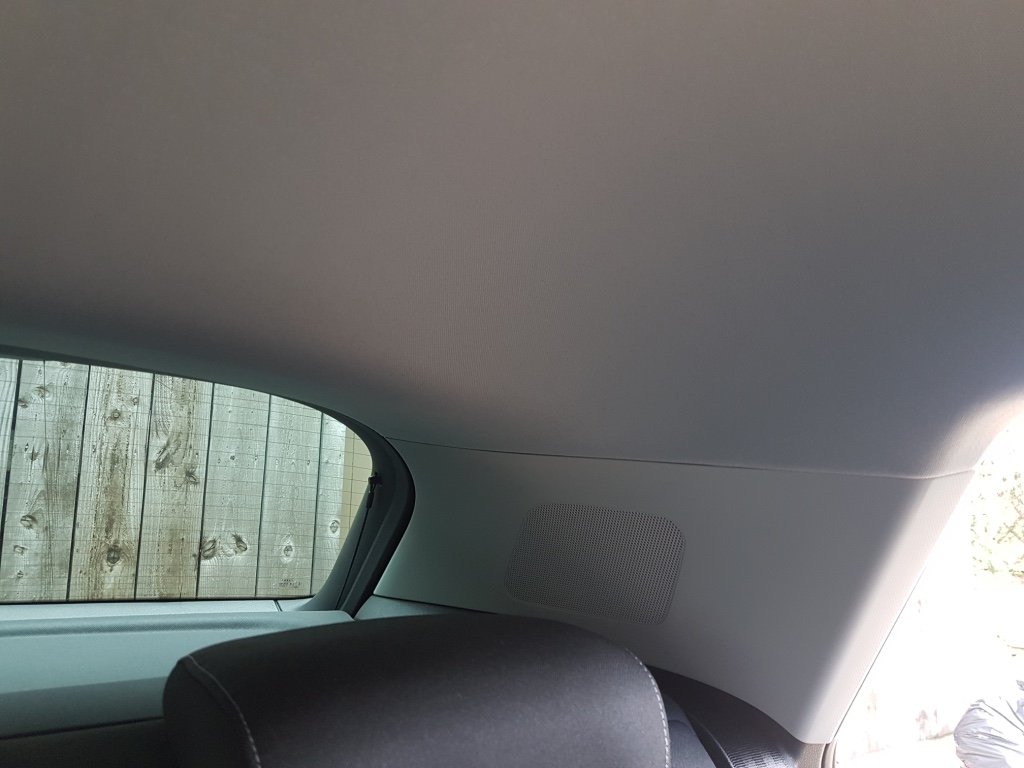 How To Dashcam Install Audi Q2 Forums Fuse Panel Diagram Car And Automotive Chat The Wire Can Then Be Fed Along Top Of This All Way Door See Picture Below